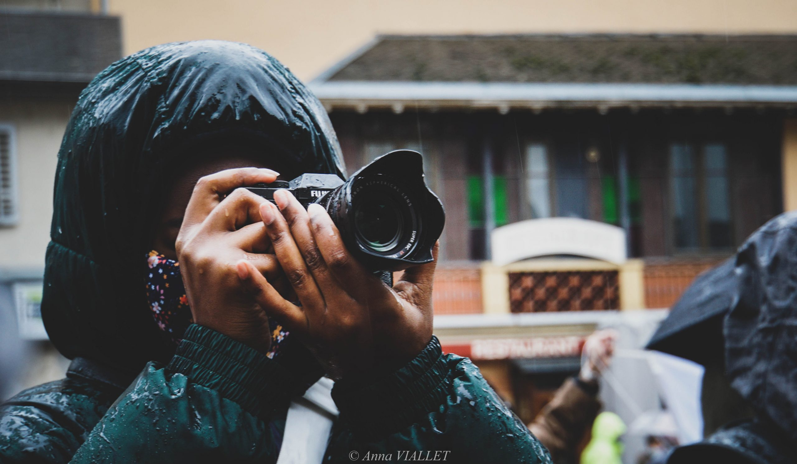 Le militantisme féministe à travers la photographie